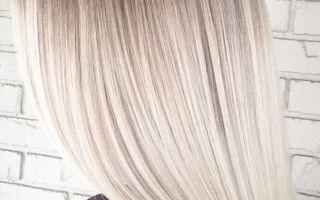 Обратное омбре: наоборот из светлых в темные волосы, советы профессионалов