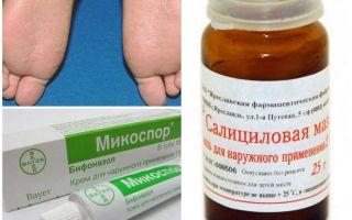 Таблетки от грибка стопы:  лечение, какие принимать, отзывы