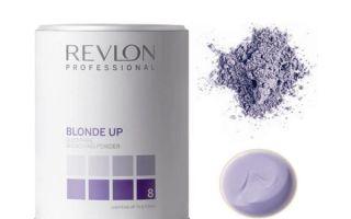Ревлон — краска для волос: палитра Ревлониссимо, отзывы о Колор крем для седых