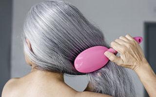 Мужская краска для волос: окрашивание для мужчин, покраска от седины и актуальные оттенки