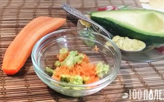 11 масок из авокадо для лица от морщин в домашних условиях: косточки в косметике и полезные рецепты