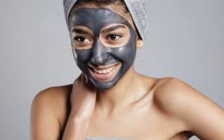 Черная глина для лица: отзывы покупателей, свойства и польза маски, применение в домашних условиях