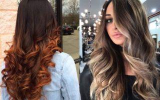 Как осветлить кончики волос в домашних условиях: как сделать окрашивание плавным переходом цвета?
