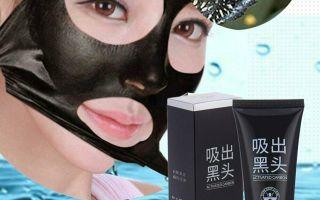14 лучших масок от черных точек на носу, угрей и прыщей на лице, расширенных пор для подростков и взрослых