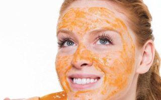 Маска из моркови для лица: рецепты в домашних условиях, польза и отзывы женщин