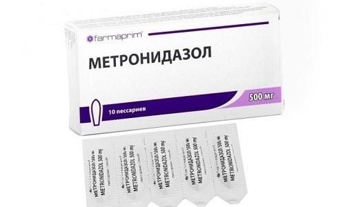 МЕТРОНИДАЗОЛ 500 - инструкция по применению, цена, отзывы и аналоги