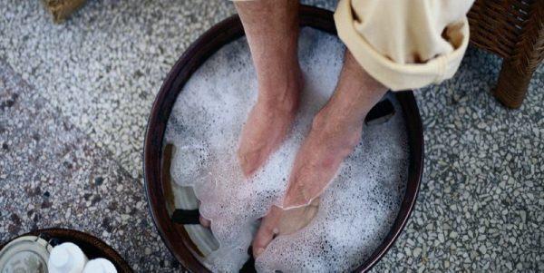 Хозяйственное мыло от грибка ногтей: лечение, лучшие рецепты, отзывы