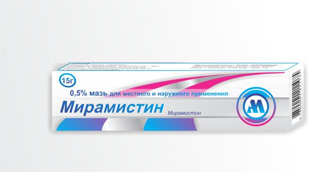 МИРАМИСТИН-ДАРНИЦА - инструкция по применению, цена, отзывы и аналоги