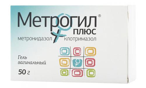 МЕТРОГИЛ 100 - инструкция по применению, цена, отзывы и аналоги