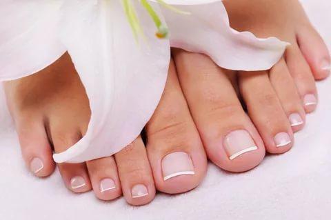 Медный купорос от грибка ногтей на ногах: результаты лечения