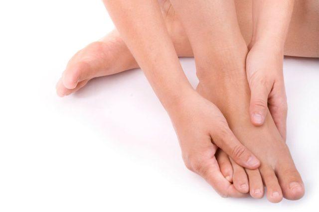 Грибок на ногтях ног лечение полынью - рецепты и инструкции