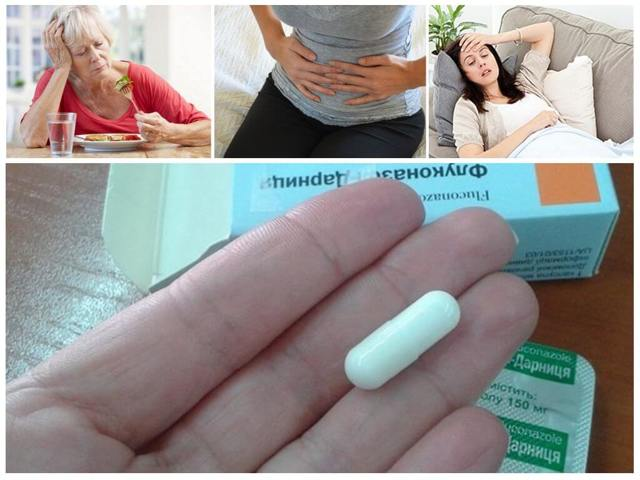 Флуконазол от грибка ногтей - инструкция по применению, цена, отзывы