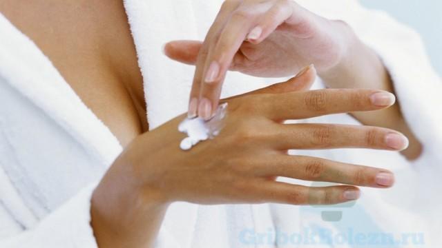 Уксусная кислота от грибка ногтей: инструкция и способы применения