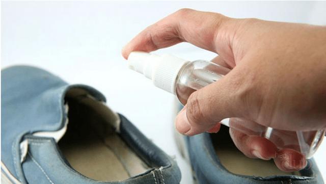 Чем обработать обувь от грибка ногтей: лучшие способы, отзывы