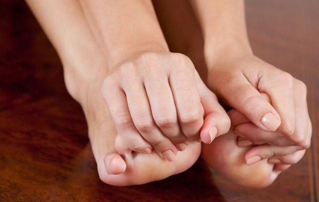 Димексид от грибка ногтей на ногах - отзывы и инструкция