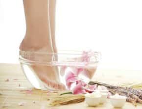 Как и чем можно размягчить ногти на ногах при грибке?