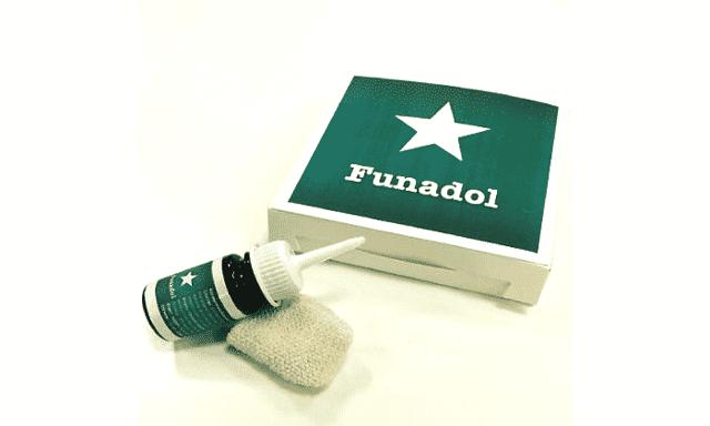 funadol от ГРИБКА: отзывы, цена, состав и стоит ли покупать
