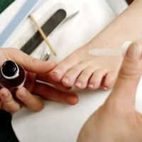 Жидкость от грибка ногтей на ногах - выбор лучшей противогрибковой
