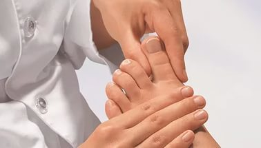 Травы от грибка ногтей на ногах - самые лучшие и эффективные это..