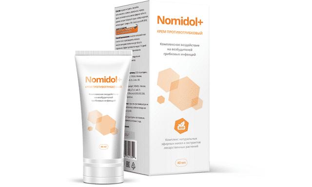 nomidol от ГРИБКА: отзывы, цена, состав и стоит ли покупать