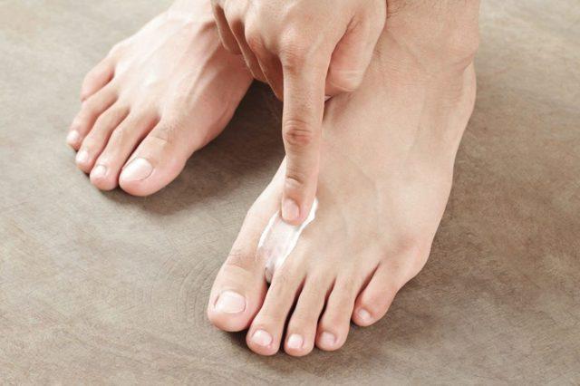 Бифосин от грибка ногтей - инструкция, цена и отзывы