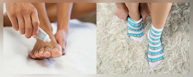 Паста теймурова от грибка ногтей - инструкция и отзывы