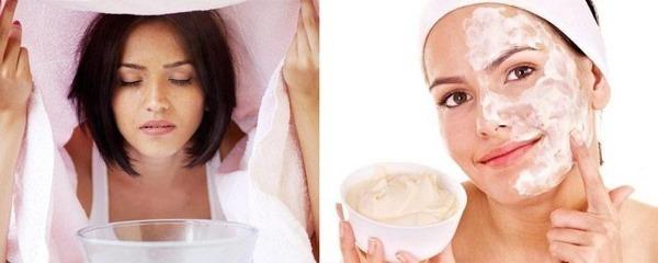 22 маски от прыщей в домашних условиях: для подростков, с содой, от черных точек, как сделать