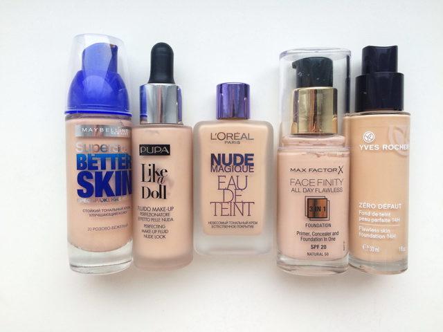 Увлажняющий крем для проблемной кожи: некомедогенная аптечная косметика для лица, лучшие дневные средства не забивающие поры для жирной кожи