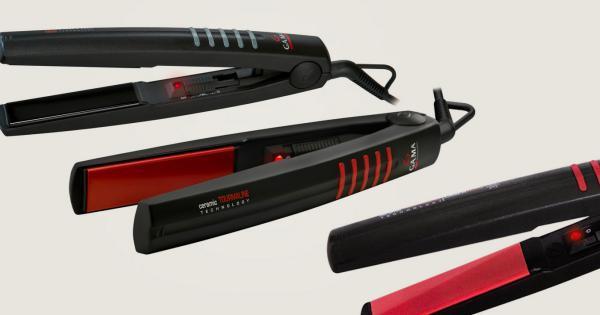 Утюжок для волос: какой лучше для выпрямления, как правильно выбрать хороший выпрямитель, виды, как пользоваться