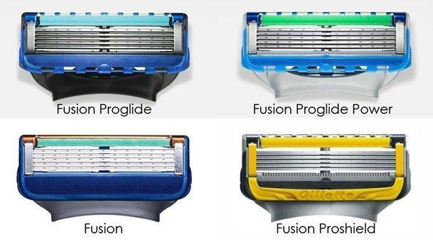 Станок бритвенный gillette - 13 лучших: mach3 power, mach3 turbo, mach3 sensitive, fusion power, fusion proglide, fusion proglide power
