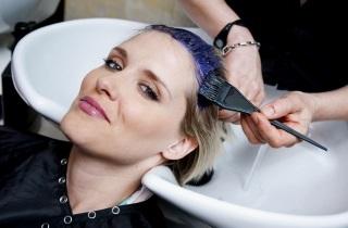 Как восстановить волосы после смывки: вредна ли, можно ли сразу красить, окрашивание, осветление, как выглядят маски