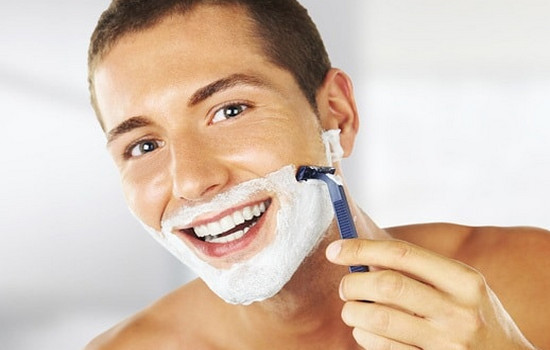 Крем после бритья для кожи лица и других зон на теле для мужчин и женщин от раздражения, от врастания волос после эпиляции станком
