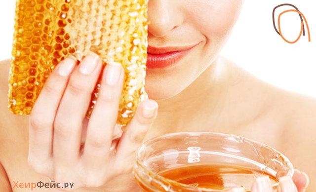Медовая маска для лица: на основе меда против морщин в домашних условиях, отзывы, как действует на кожу