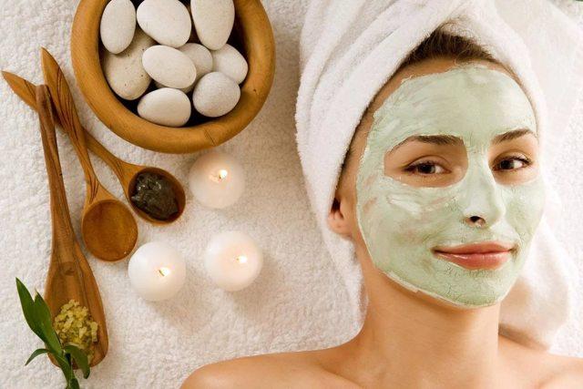 Питательная маска для лица в домашних условиях для сухой, жирной, комбинированной кожи, рецепты на ночь, зимой, отзывы.