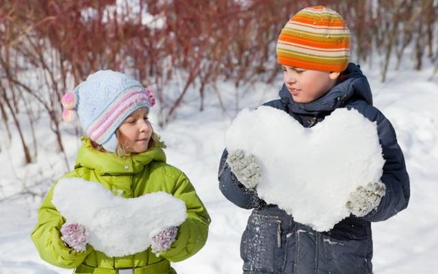 Детский зимний крем для лица: 10 средств, какой лучше зимой для младенца, состав крема морозко