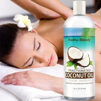 Кокосовое масло для загара на солнце: отзывы после солярия, можно ли и как использовать