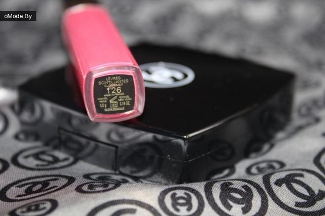 Блеск для губ Шанель, цена, палитра, отзывы, фото