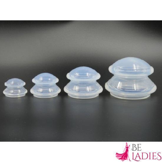 Вакуумные банки для массажа: массажные баночки, как пользоваться резиновыми от целлюлита, инструкция по применению силиконовых