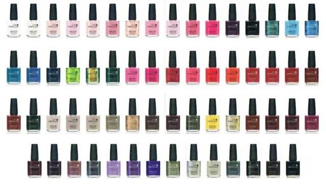 Винилюкс - лак для ногтей: отзывы, палитра цветов vinylux cnd, как наносить виниловое покрытие в домашних условиях, что это такое