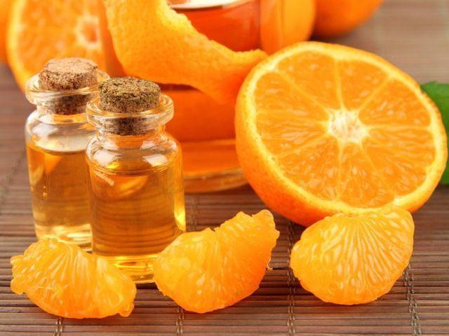 Апельсиновое эфирное масло: применение и польза для волос