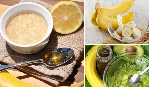 Банановая маска для волос: отзывы с бананом и яйцом в домашних условиях