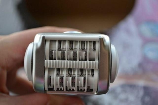 Как выбрать эпилятор лучший женский - дисковый или пинцетный для удаления волос на ногах, на что обратить внимание, какие бывают