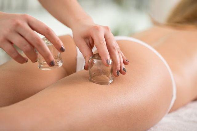 Вакуумный массаж живота: баночный для похудения самому себе, можно ли делать банками для спины, польза в домашних условиях, отзывы