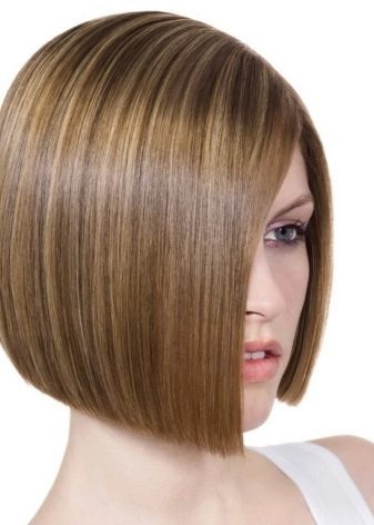 Колорирование волос: что это такое, модное, красивое окрашивание на короткие, средние и длинные, в 2-3 тона, шоколадное, каре с челкой, на седые, каштановые, обесцвеченные, прически, сколько держится, как выглядит