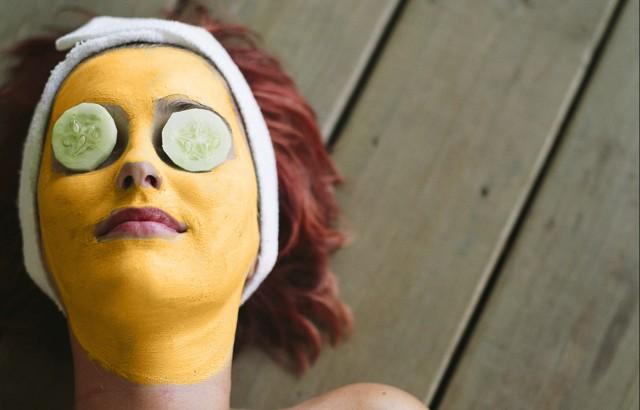 Маска из тыквы для лица, рецепты в домашних условиях, польза и отзывы