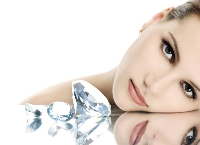 Алмазная шлифовка лица: отзывы о пилинге, что это такое, дермабразия и микродермабразия