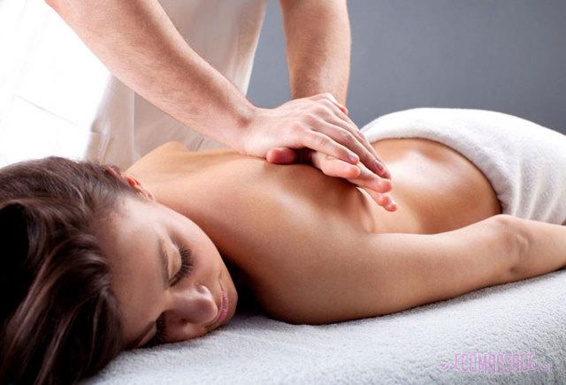 Массаж спины: польза и показания для здоровья женщины, чем полезен для организма, вред и противопоказания для шеи, для чего нужен