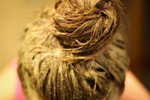 Бесцветная хна для волос: маска на осветленные для укрепления, применение на окрашенные, отзывы, можно ли осветлить, как использовать