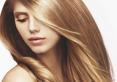 Маска для волос с желатином: ламинирование желатиновой, эффект