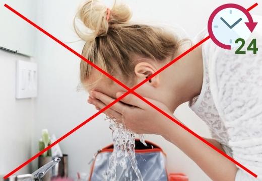 Сколько держится хна на бровях после окрашивания: отзывы, уход в салоне, как ухаживать, через сколько смывается, почему нельзя мочить